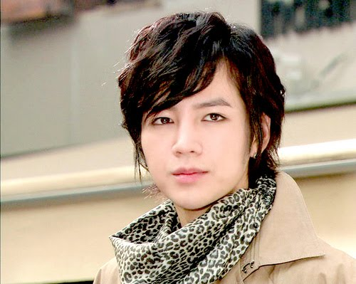 Jang Geun Suk - Wallpaper Hot